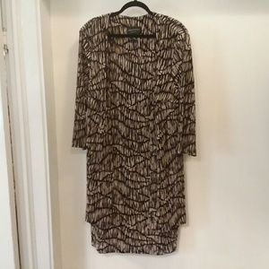 NWOT Connected Woman dress size 24W